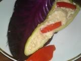 Plnená paprika na studeno