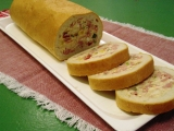 Plnený  sendvič