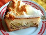 Rebarborová torta
