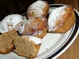 Rýchle orieškové muffiny /Rychlé oříškové muffiny