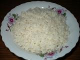 Ryža z tlakového hrnca