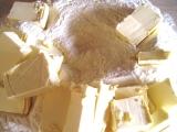 Slimáčiky s údeným syrom