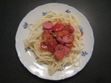 Špagetové hniezda