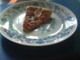 Talianska pizza Margherita