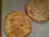 Taliansky chlieb - focaccia