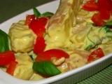 Taliansky zemiakový šalát