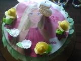 Torta pre Lauru