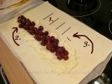 Tvarohový koláč podľa Milky