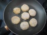Vajíčkové fašírky