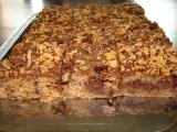 Vareškový koláč skoro ako perník