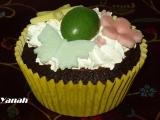 Veľkonočné košíčky - cupcakes
