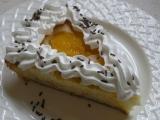 Výborný broskyňový koláč