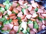 Zapekana brokolica