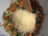 Zeleninová štrúdľa