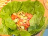 zeleninový šalát ....mia