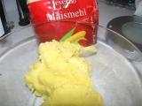 Zemiakovo kukuričné prílohové placky od Renči