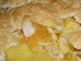 Ananasovy dezert