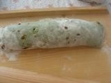 celkom zeleny chlieb