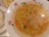 Cesnaková polievka - veľmi jednoduchá