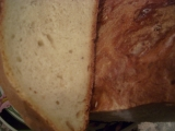 Domáci biely chlieb