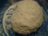 Domáci chlieb s chrumkavou kôrkou