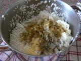 Mahshi cromb - plnené kapustné listy zmesou ryže (egyptský recept)