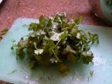 Mahshi v baklažáne (egyptský recept)