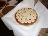 Orechová torta
