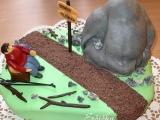 Torta Pooh