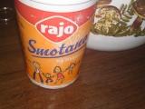 Ananásová zmrzlina