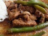 Bravčové mäso Babi Ketjap