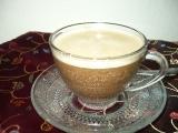 Domáce cappuccino mix