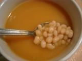 Fazuľová polievka / Fazolová polévka