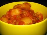 Grécke zemiaky Patates jachni