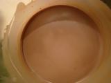 Kakaový krém do rezov, do pečiva /Kakaový krém do řezů,na cukroví