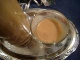 Likér z kondenzovaného mléka