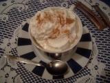 Luxusná viedenská káva