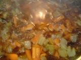 Morčacie prsia pečené v celku so sušenými paradajkami
