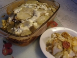 Nagymamine francúzske zemiaky