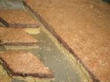 orechovo-bielkove rezy