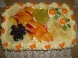 Ovocný rez / Ovocný řez
