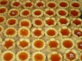 Vanilkové koláčiky