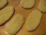 Zemiakove knedliky /Bramborové knedlíky