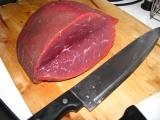 Ako si urobiť plát mäsa na roládu