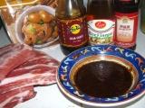 Ázijské pečené rebierka