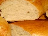Bagety a sýrové rohlíky