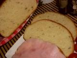 Slnečnicový chlieb s kefírovým mliekom /Slunečnicový chleba s kefírovým mlékem