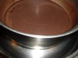 Čokoládová poleva na zákusky, rezy, pečivo /Čokoládová poleva na cukroví nebo řezy