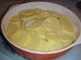 Gratinované zemiaky