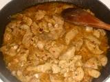 Kačacia pečienka na cibuli /Kachní játra na cibuli